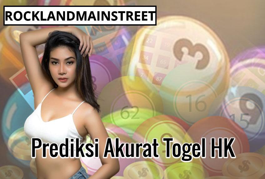 Togel HK - Prediksi Akurat Togel HK - RockLandMainStreet